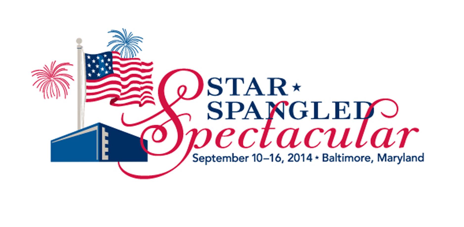 Star*Spangled Spectacular