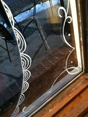 window paint