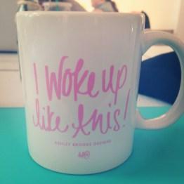 The best mug ever.