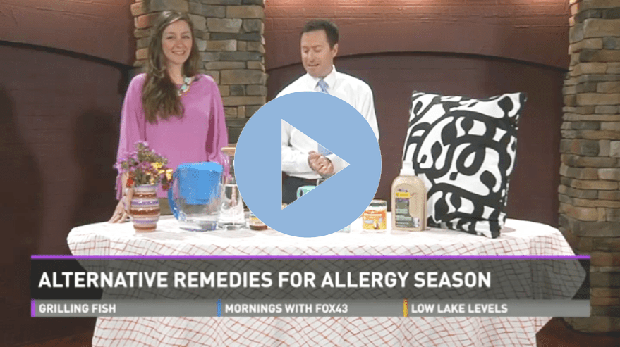 How to beat seasonal allergies naturally