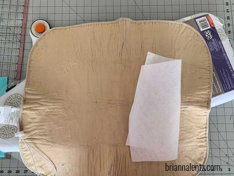 Foldable Ironing Board 3