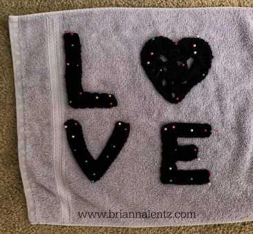 Crochet Loe 8