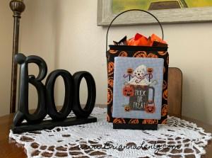 Boo Trick or Treat FFO by Brianna Lentz display photo 1