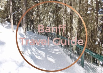 Banff Travel Guide
