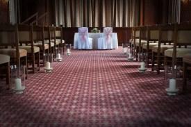 Tylney Hall Wedding Photography