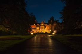 Tylney Hall Wedding Photography