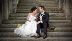 Wedding photography Tylney Hall