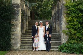 Tylney Hall Wedding 11
