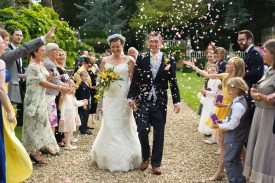 Tylney Hall Wedding 13