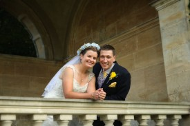Tylney Hall Wedding 17