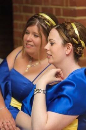 Tylney Hall Wedding 37