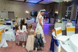 Tylney Hall Wedding 45