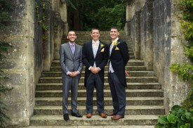 Tylney Hall Wedding 9
