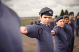 Air Cadets Farnborough 10