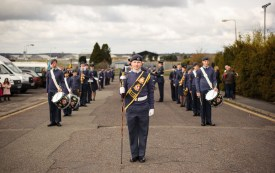 Air Cadets Farnborough 08