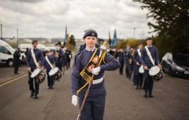 Air Cadets Farnborough 07