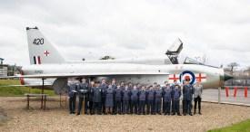 Air Cadets Farnborough 03