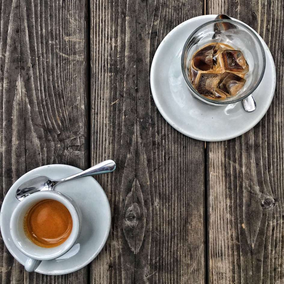 Espresso - Buzz Killer Espresso - Bucktown - Wicker Park - Chicago -Coffee Talk