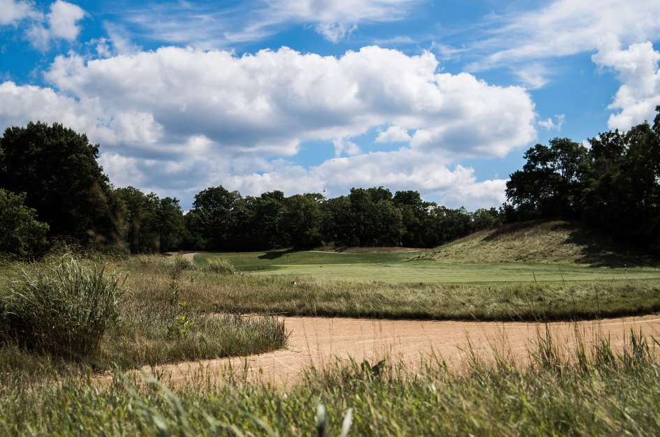 Broadlands Golf Club 2016-08-23-Hole 16-1155100