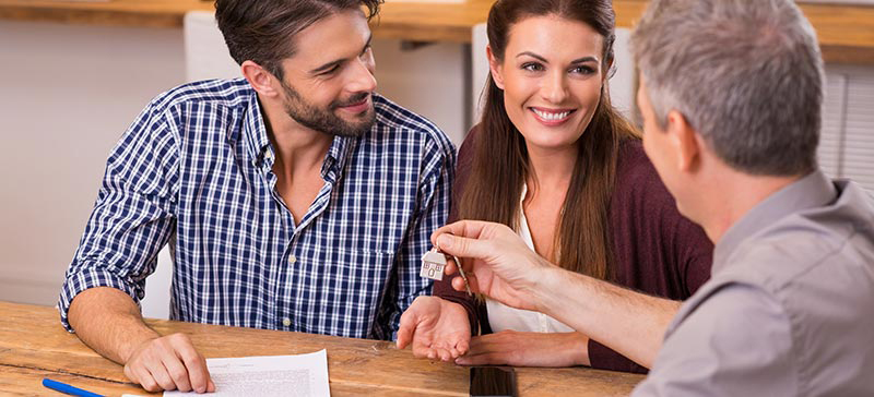 Getting approved for a mortgage after bankruptcy