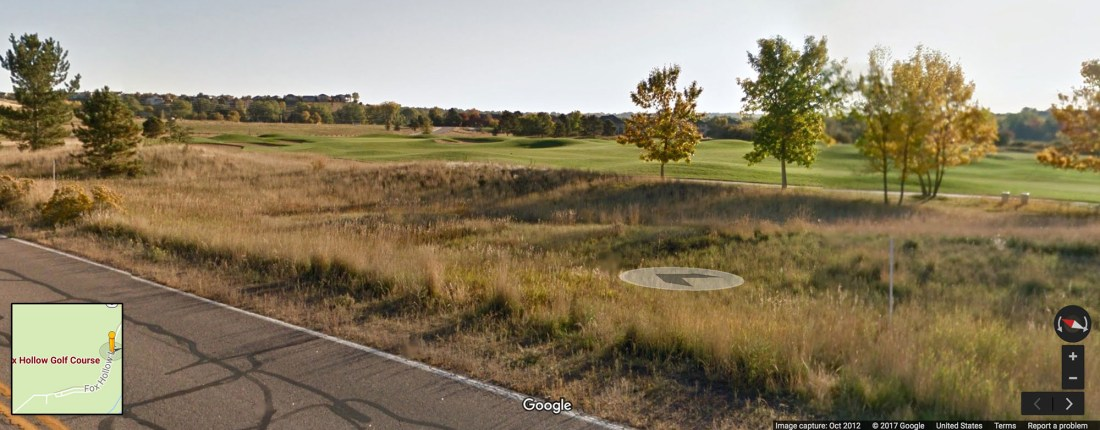 Fox Hollow Golf Club, Lakewood, Colorado