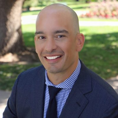 Brian Quigley, Mortgage Broker in Denver, CO