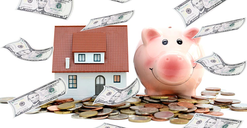 Get cash out of your home with VA cash out refinance
