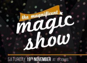 Magic Magnifcent