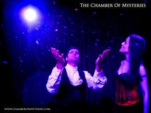 Chamber of Mysteries Dinner Show Malta