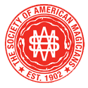 Society of American Magicians – Brian Inducted into S.A.M.