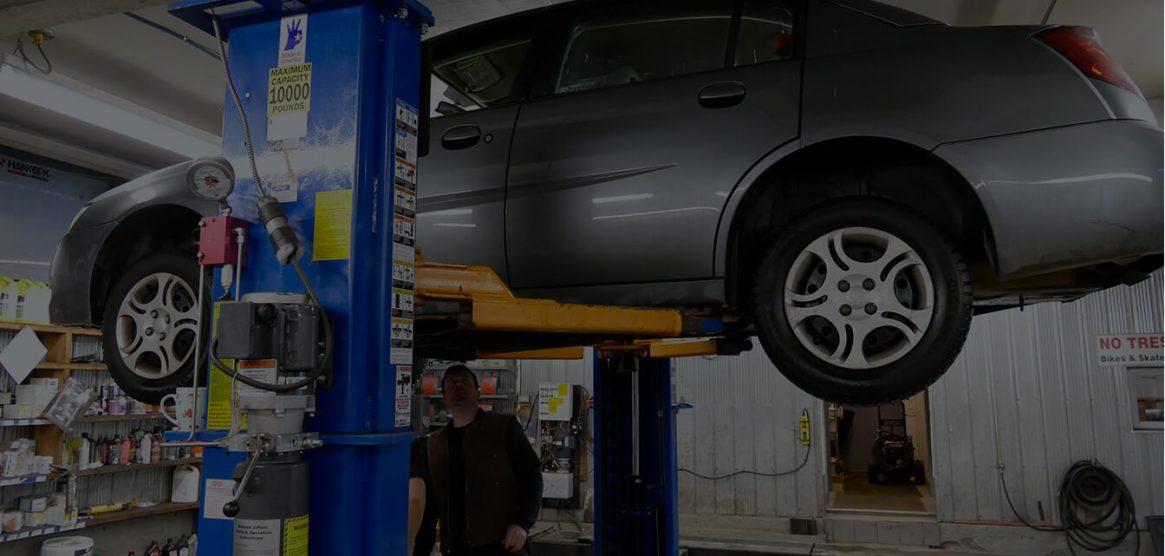 Breakdown Auto Repair