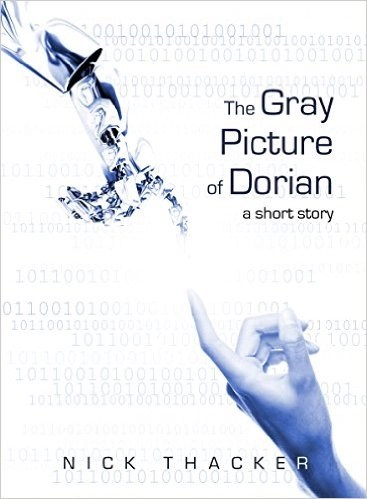 Gray Picture of Dorian