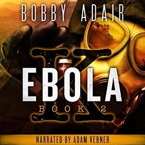 Ebola K 2 Audio
