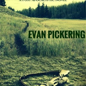 HOOD (American Rebirth Series Book 1) by Evan Pickering