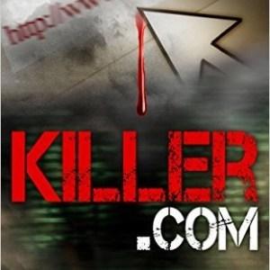 Killer.com (A Brent Marks Legal Thriller) by Kenneth Eade