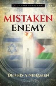 Mistaken Enemy