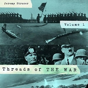 Threads of War Volume 1