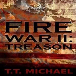 Fire War II Treason