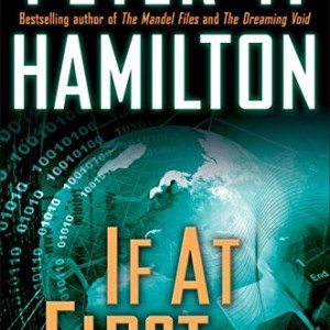If at First… (Short Story) by Peter F. Hamilton