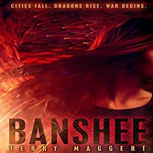 Audiobook: Banshee by Terry Maggert (Narrated by Henry McNulty)