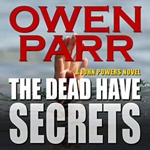 Dead Have Secrets