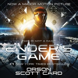 Audiobook: Ender's Game: Special 20th Anniversary Edition by Orson Scott Card