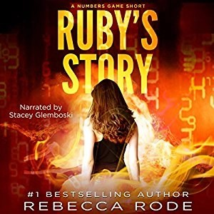 Audiobook: Ruby's Story by Rebecca Rode (Narrated by Stacey Glemboski)