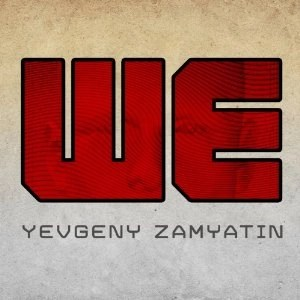 Audiobook: We by Yevgeny Zamyatin (Narrated by Grover Gardner)
