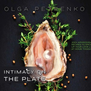 Intimacy on the Plate by Olga Petrenko