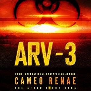 Audiobook: ARV-3 by Cameo Renae (Narrated by Erin Moon)