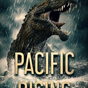 Pacific Rising by John W. Dennehy