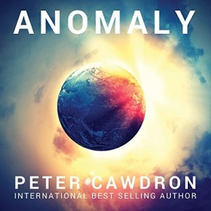 Audiobook: Anomaly by Peter Cawdron (Narrated by P.J. Ochlan)