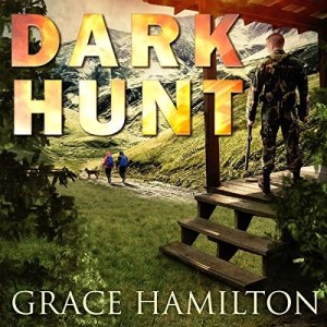 Audiobook: Dark Hunt (EMP Lodge #2) by Grace Hamilton (Narrated by Andrew Tell)