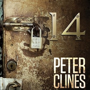 Audiobook: 14 by Peter Clines (Narrated by Ray Porter)